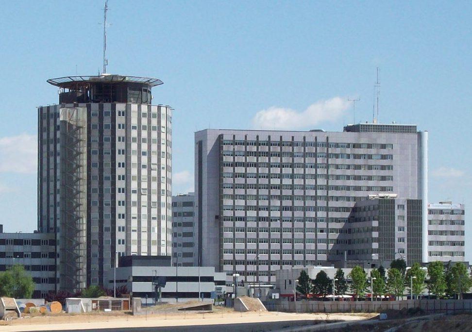 La Paz University Hospital, Urology Department Madrid, Spain