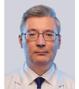 Alekseev Boris