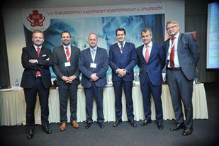 I International Symposium of Oncological Urology – 2014