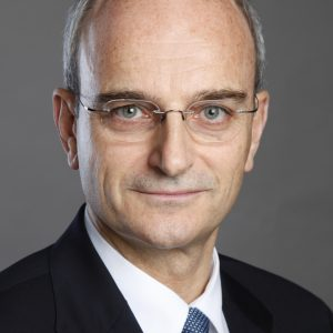 Stefan Mϋller