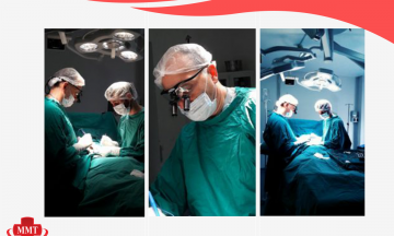Innovative surgical operation, which has gained international recognition – what's new? (Watch the video)