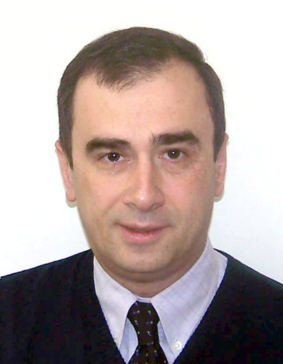 Aleksander Tsiskaridze