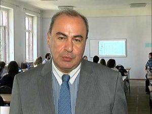 George Sharvashidze