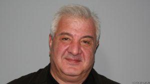 George Bochorishvili