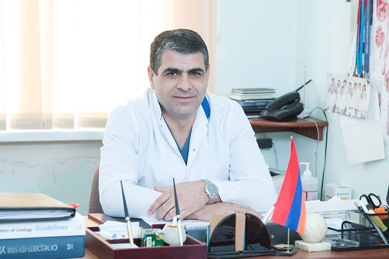 Varuzhan H.Shahsuvaryan