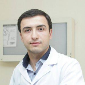 Melkonyan Nairi