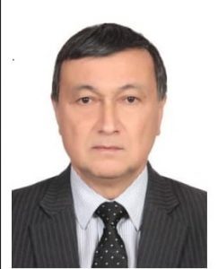 Mirzagaleb Tillyashaykhov